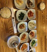 Go Goong BBQ/Tofu