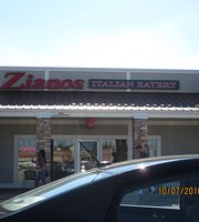 Ziano's