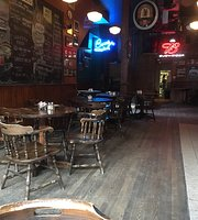 Bearly's Bar and Grill