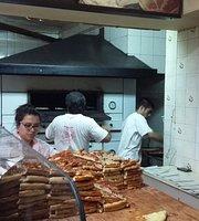 El Barrilete Pizza