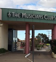 ‪Broken Hill Musicians Club‬