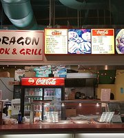 Dragon Wok & Grill