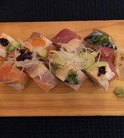 Tsutenkaku Sushi-Haus