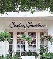 Cafe Goethe