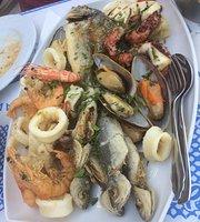 Psaropoulos Beach