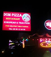 Dom Pizza