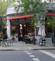 Adorado Cafe Bar