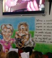 Bar Jose Pepe Mujica