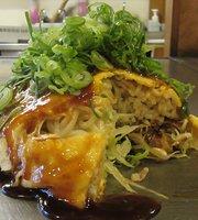 Teppan Okonomiyaki Denkosekka Higashisenda
