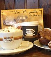 Cafe Pasaje Leon