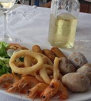 Restaurante Yaisara