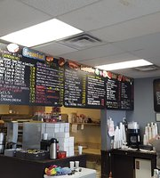 Mario's Donuts and Cafe