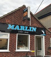 ‪Marlin Fish Bar‬