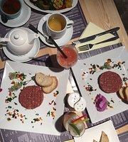 Szyszka Chmielu Restaurant