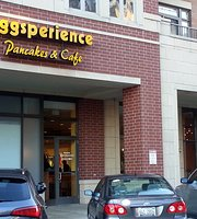 ‪Eggsperience Pancakes & Cafe‬