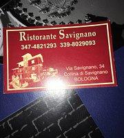 Ristorante Savignano