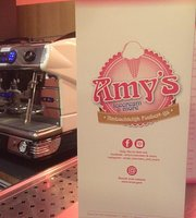 Amy's Icecream