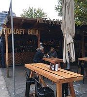 Biergarten Rotterdam