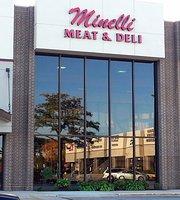 Minelli Meat & Deli