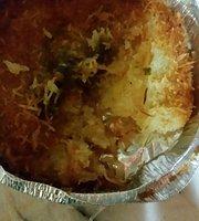 Sahil Restaurant 1