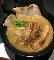 Kinton Ramen Church