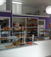 Zia Pina Bakery