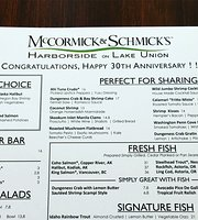 McCormick & Schmicks'