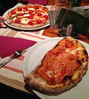 Cuk Gostilna Pizzeria