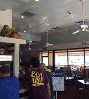 Mario's Italian Cafe
