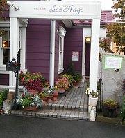 French Cuisine Chez Ange