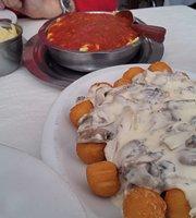 Restaurant el Ancla