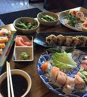 Hapi Sushi of Laguna