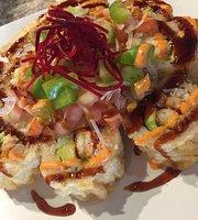 Yes sushi