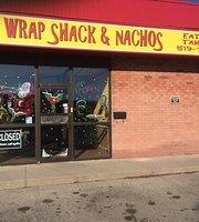 Ian's Wrap Shack