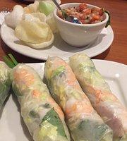 Cafe Ha Tien
