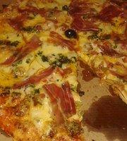 Etxekoa Pizza