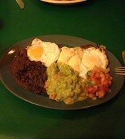 Mole Tacos Fonda Mexicana