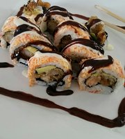 Discovery sushi bar