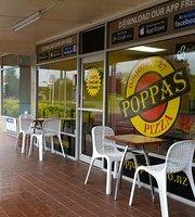 Poppas Pizza Limited