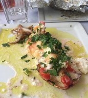 Argo Restaurant