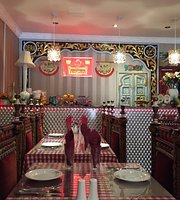 Dera Restaurant Dublin