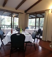 Evedon Park Bush Retreat Restaurant