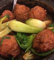 Wen Xin Chinese Restaurant