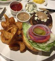 III Forks Steak House