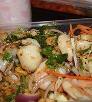 Lime Thai