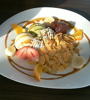 Selion Cafe
