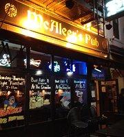 McAleer's Pub & Restaurant