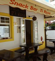 ‪Ti Rosa Snack Bar‬