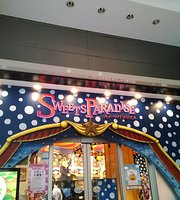 Sweets Paradise LaLaport and Tokyo-Bay