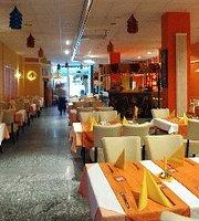 Sagar Indisches Restaurant